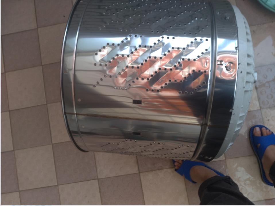 洗衣機外桶洗乾淨