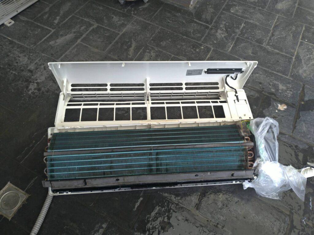 冷氣機維修