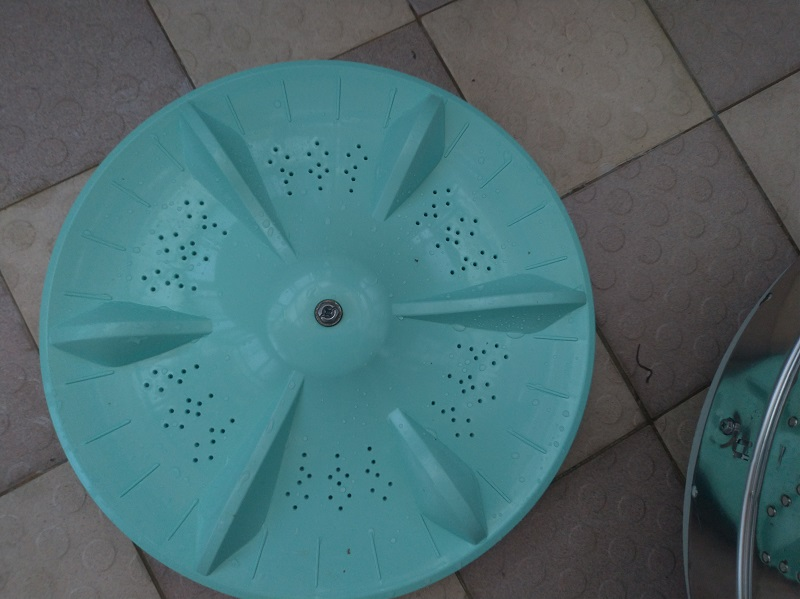 洗衣機波輪