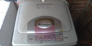 三洋洗衣機